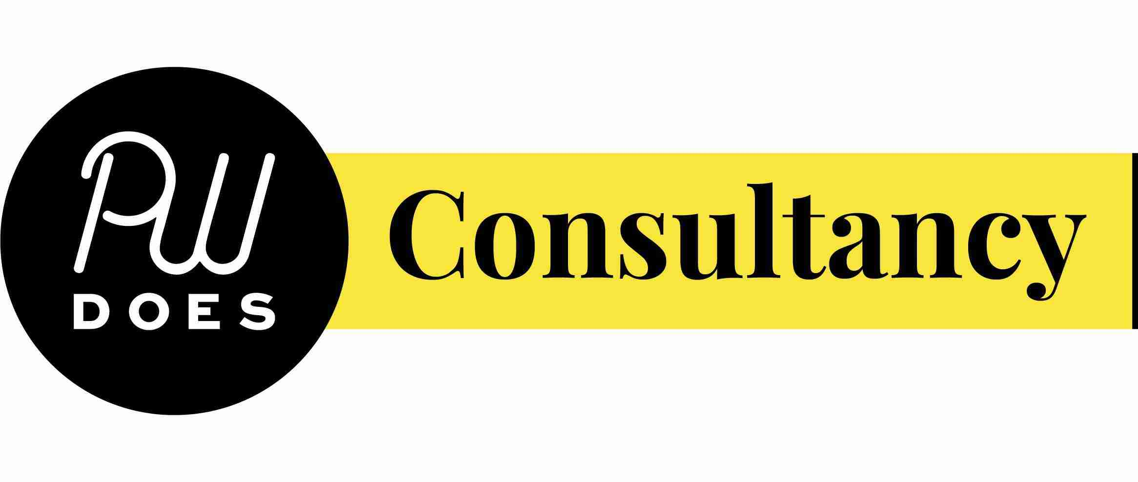 PW Does... Freelance Marketing Consultancy