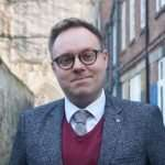 Paul Whiting, Marketing Consultant
